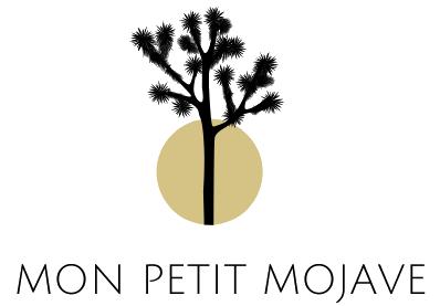 Mon Petit Mojave logo
